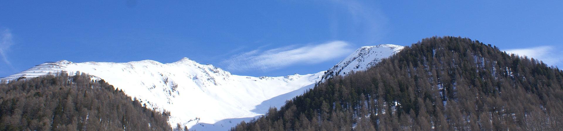 Impressum Hotel Romantic - Skiurlaub Samnaun
