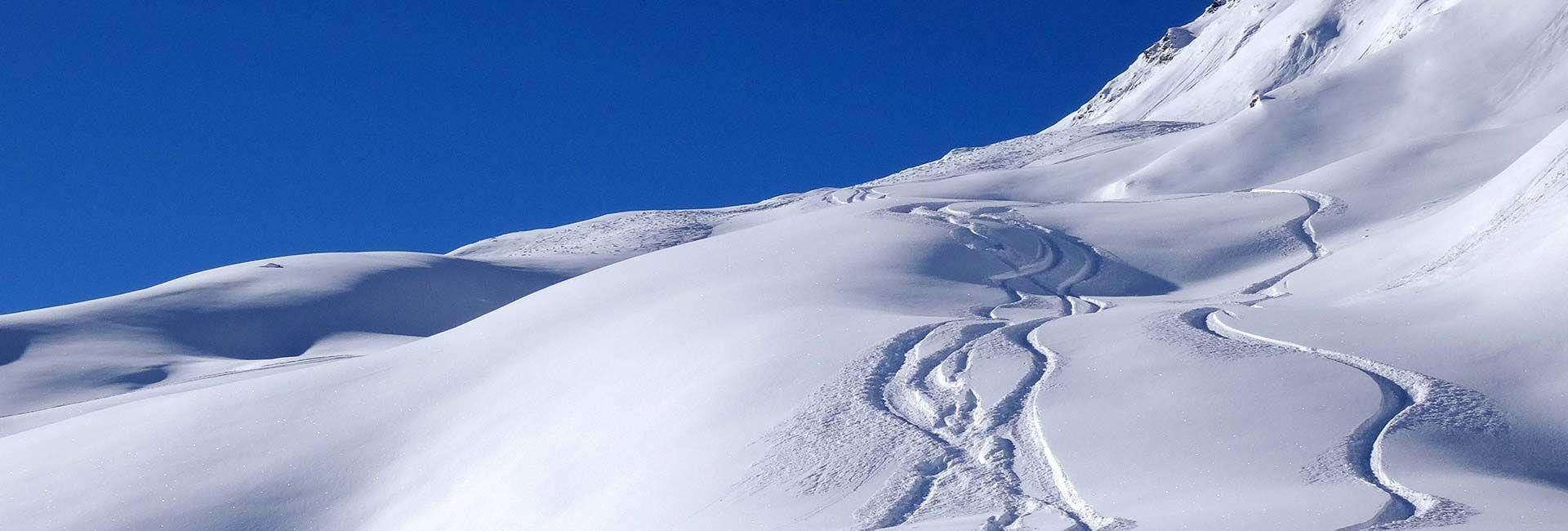 Skiurlaub Hotel Romantica