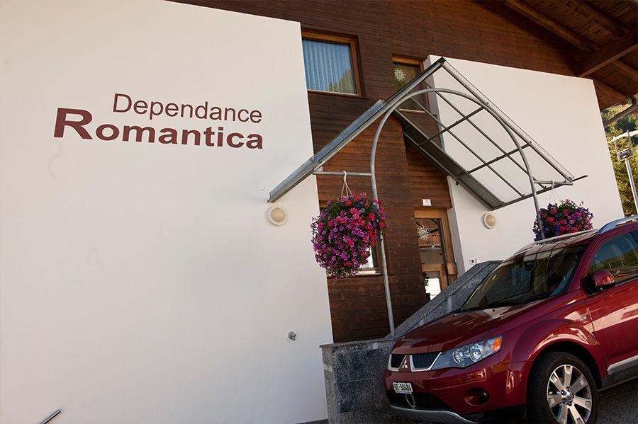 Dependance Romantica Samnaun Dependance Romantica