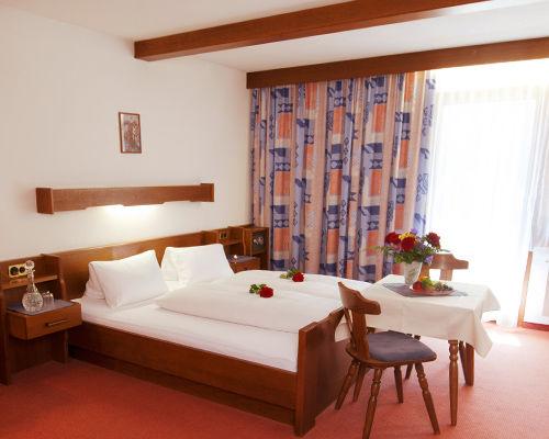 Zimmer im Romantica