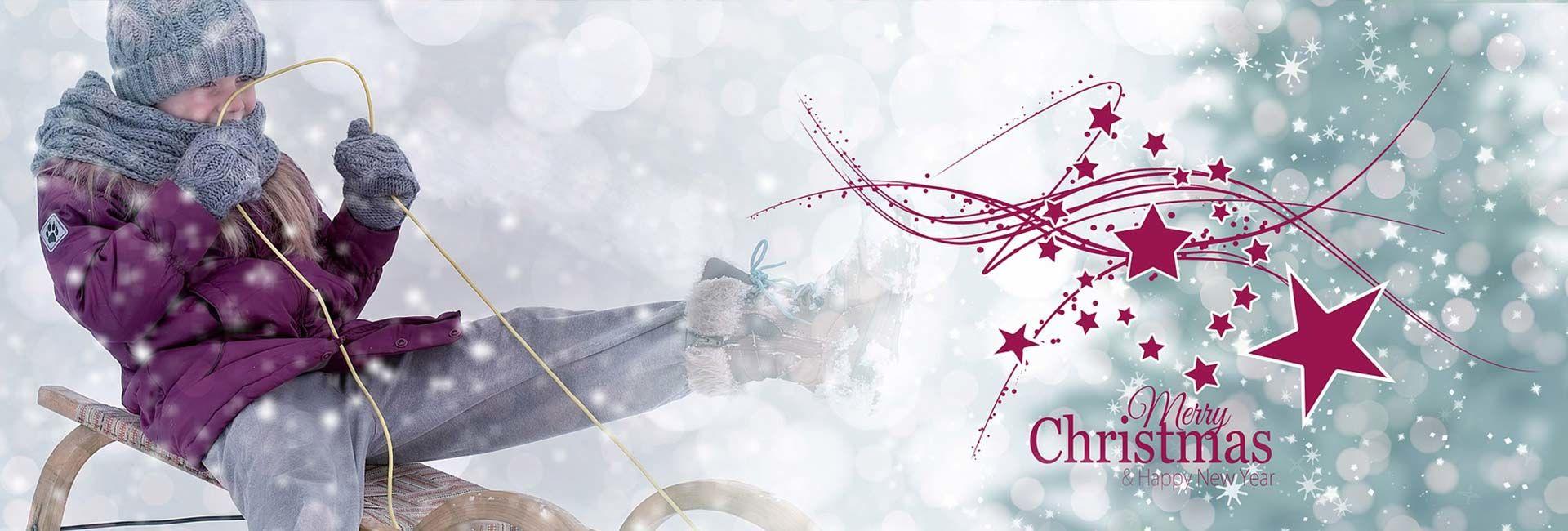 Samnaun Pauschale Weihnachten Hotel Romantica